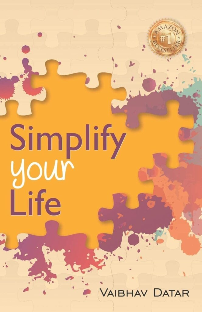 Simplify Your Life book review